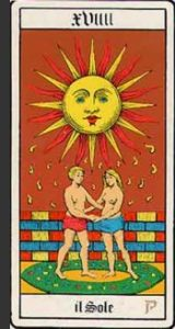 tarocchi-il-sole
