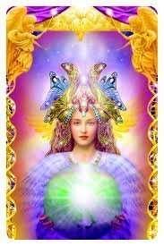 carte degli angeli risposte tarocchi