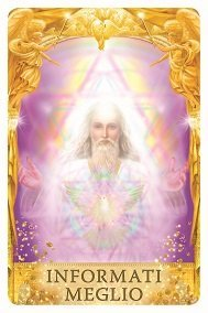 carte degli angeli cartomanzia