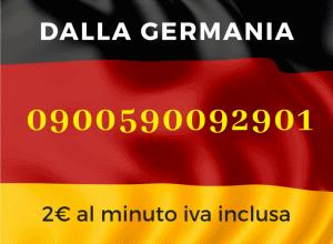 tarocchi dell'amore germania