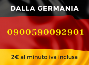 Tarocchi germania 0900590092901